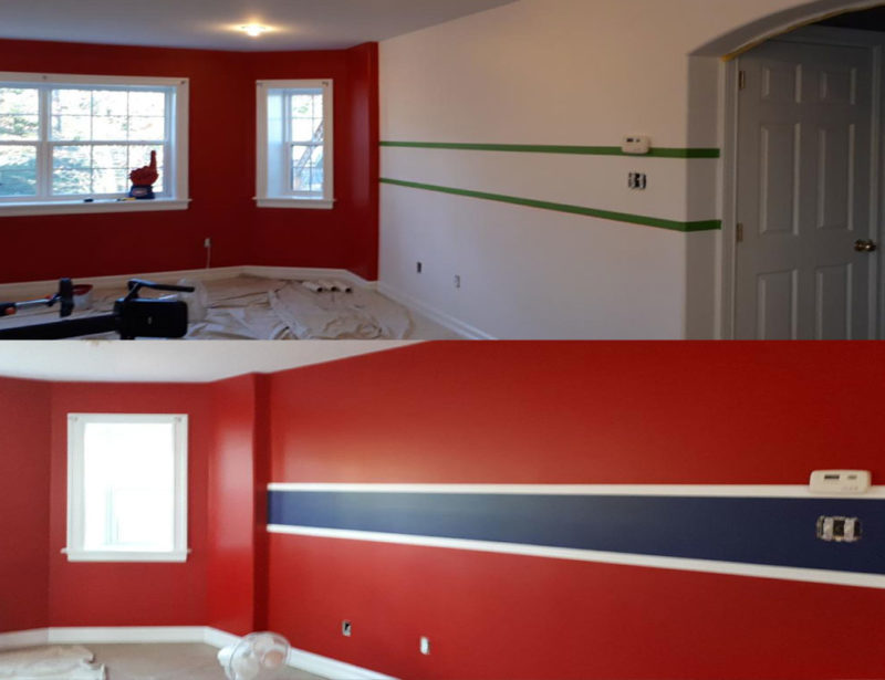 custom-sports-themed-bedroom-interior-painting